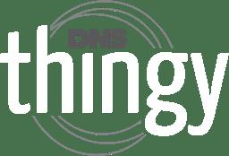 DNSthingy logo
